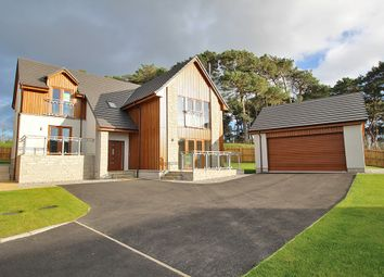 Thumbnail 5 bed detached house for sale in Yairs Rise, Charleston, North Kessock, Inverness
