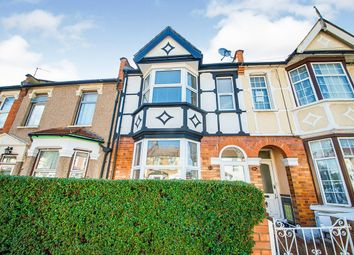 Thumbnail 5 bedroom terraced house for sale in Halley Road, London