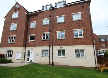 Thumbnail 1 bedroom flat for sale in Edison Way, Arnold, Nottingham