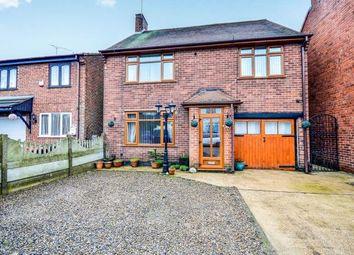 Thumbnail 4 bedroom detached house for sale in John Street, Sutton-In-Ashfield, Nottinghamshire