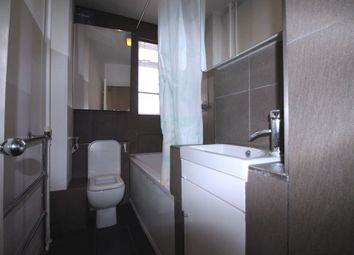 Thumbnail 1 bed flat to rent in Hammersmith Road, Hammersmith