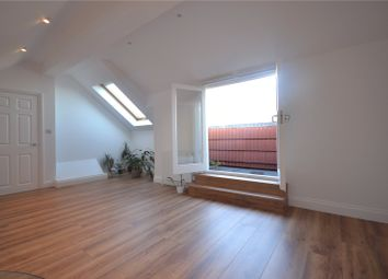 Thumbnail 1 bed property to rent in Raglan House, Queens Avenue, London