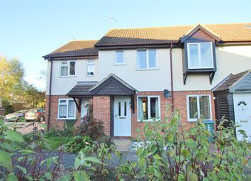 Thumbnail 2 bed terraced house to rent in Longlands Walk, Winslow, Buckingham