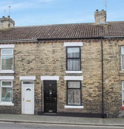 Thumbnail 2 bed terraced house for sale in 94 Main Street, Shildon, County Durham