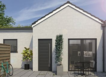 Durham Road, Raynes Park SW20. 2 bed detached bungalow for sale