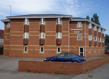 Thumbnail 2 bed flat for sale in Renaissance Court, Green Lane, Coventry