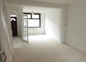 Thumbnail 3 bed terraced house for sale in Winstanley Road, Sheerness, Kent