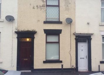 Thumbnail 2 bed end terrace house for sale in 22 Hollins Grove Street, Darwen, Lancashire