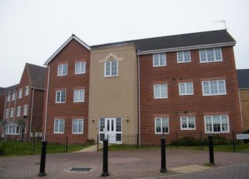 Thumbnail 1 bed flat to rent in Cider Press Drive, Hereford