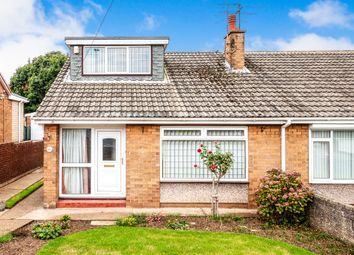 Thumbnail 3 bed semi-detached bungalow for sale in Valley Drive, Kirk Ella, Hull