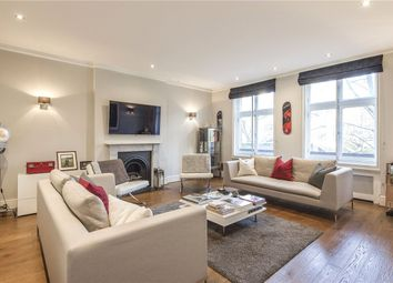 Thumbnail 3 bedroom flat for sale in Aberdeen Court, Maida Vale, London