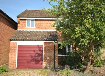 Thumbnail 3 bedroom detached house for sale in Billing Close, Old Catton, Norwich