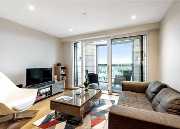 Thumbnail 1 bed flat for sale in Northway House, 4 Acton Walk, Whetstone