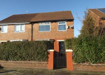 Thumbnail 3 bed semi-detached house for sale in Curzon Road, Offerton, Stockport, Cheshire