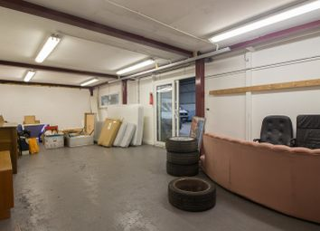 Thumbnail Industrial to let in Bury Road, Bolton