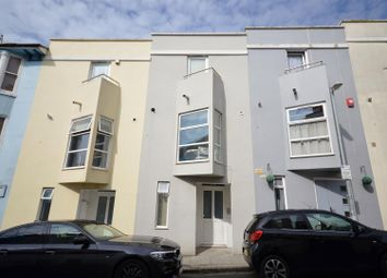 Thumbnail 5 bed terraced house to rent in Little Western Street, Hove