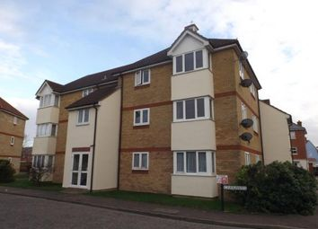 Thumbnail 2 bed flat for sale in Carraways, Witham
