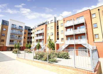 Thumbnail 2 bed flat for sale in Hibernia Court, North Star Boulevard, Greenhithe, Kent