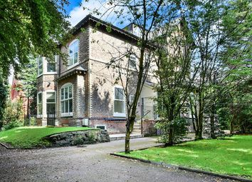 Thumbnail 3 bed flat for sale in Palatine Road, Manchester Didsbury, Greater Manchester