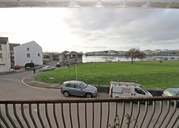 4 bed terraced house for sale in The Quay, Oreston, Plymouth, Devon PL9