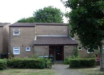 Thumbnail 1 bed maisonette for sale in Brook Close, Coventry, Coventry