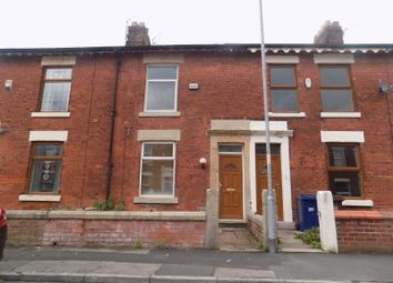 Thumbnail 2 bed terraced house to rent in St Mary's Road, Bamber Bridge