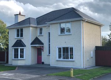 Thumbnail 5 bed detached house for sale in 18 Blackthorn Walk, Mullinahone, Tipperary