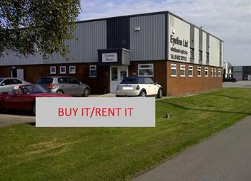 Thumbnail Light industrial to let in Unit 1, South Orbital Trading Park, Hedon Road, Hull, East Yorkshire