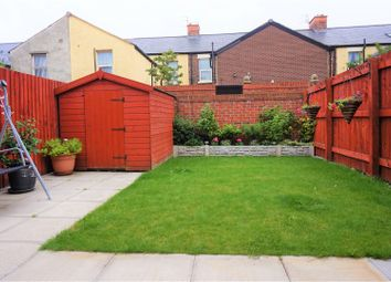 Thumbnail 2 bedroom semi-detached house for sale in Keble Road, Bootle