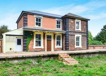 Thumbnail 3 bed detached house for sale in Felsted, Dunmow, Essex