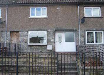 Thumbnail 2 bed terraced house to rent in Wood Place, Rosyth, Dunfermline