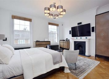 Thumbnail 3 bed terraced house to rent in Warwick Place, Little Venice