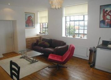 Thumbnail 2 bed flat to rent in Legge Lane, Birmingham