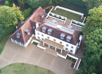 Thumbnail 9 bedroom detached house for sale in Camp Road, Gerrards Cross, Buckinghamshire
