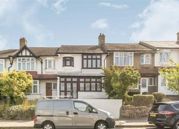 Thumbnail 4 bed property to rent in Norbury Cross, London