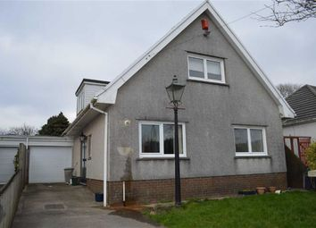 Thumbnail 3 bedroom detached house for sale in Mynydd Bach Y Glo, Swansea