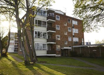Thumbnail 3 bed flat to rent in Bowes Road, London