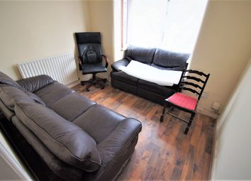 Thumbnail 3 bed terraced house to rent in Clay Lane, Stoke, Coventry