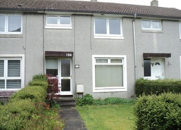 Thumbnail 3 bedroom terraced house to rent in Marmion Drive, Glenrothes