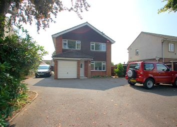 3 bed detached house for sale in Elson Road, Gosport PO12