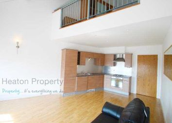 Thumbnail 1 bedroom flat to rent in Pandongate House, City Road, Newcastle Upon Tyne