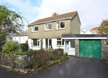 Thumbnail 3 bed detached house to rent in Sheviock, Torpoint, Cornwall