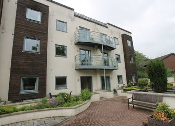 Thumbnail 2 bed flat for sale in Whitewater Court, Plympton