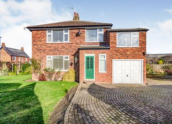 Thumbnail 4 bed semi-detached house for sale in Muston Road, Filey