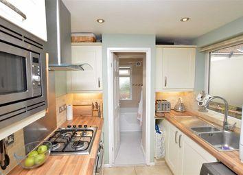 Thumbnail 3 bed terraced house for sale in Trafalgar Terrace, Bedminster, Bristol