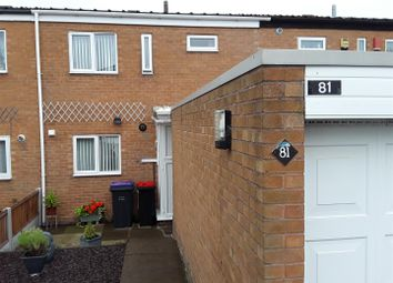 Thumbnail 3 bed property for sale in Birchmore, Brookside, Telford