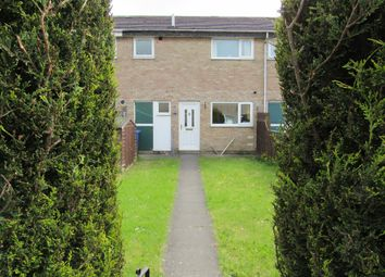 Thumbnail 3 bed terraced house for sale in Avebury Place, Cramlington