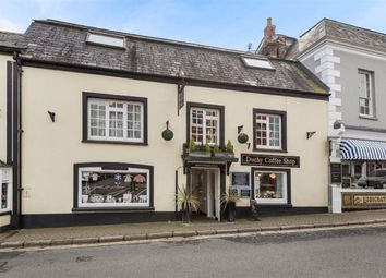 Thumbnail Restaurant/cafe for sale in The Duchy Coffee Shop, 10, Fore Street, Lostwithiel