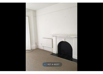 Thumbnail Studio to rent in South Drive, Wavertree, Liverpool