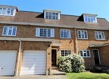 Thumbnail Terraced house to rent in Private Road, Enfield